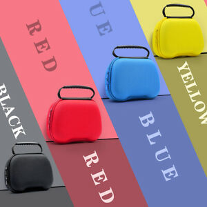 Protective Travel Storage Bag EVA Controller Case Cover For PS5 Controller