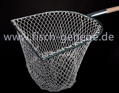 Angel-Kescher Nylon Ersatz Rhombus Netzgewebe Fischen Netz D40//45//50//60//70cm