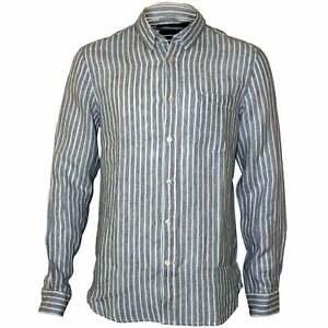 Camicia Business Uomo Camicia Camicia Vestito libero di Staffa Nero