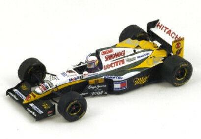 SPARK Lotus 109  11 Alessandro Zanardi 1 43 s1671