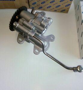 ORIGINALE CITROEN PEUGEOT Pompa Olio Jumper Boxer 2.2 HDI 110-150 CV 9808634180