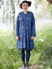 Gudrun Sjoden Beautiful  Cotton Dress M