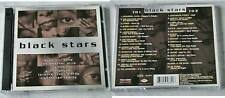 BLACK STARS Cameo, Gap Band, Shanice, Whispers, Jacksons,... Polymedia DO-CD TOP