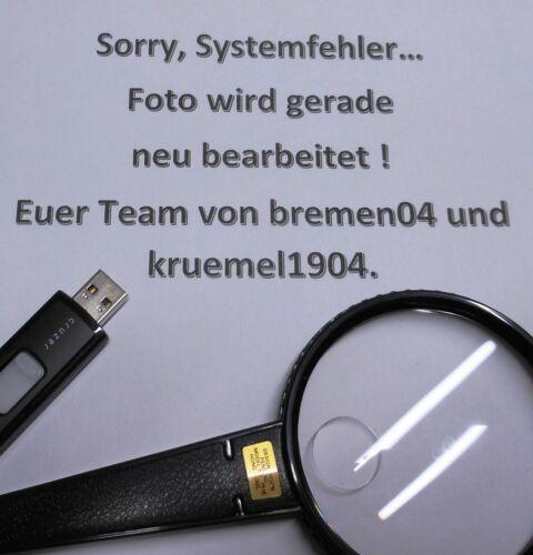 FSV Mainz 05 Plakat Schalke vs 10.12.2005 Poster