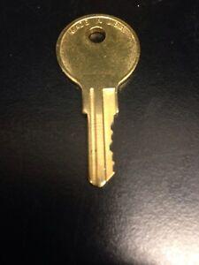 Hon File Cabinet Key 133R