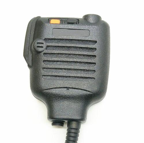 Speaker Mic Microphone KMC-25 for Kenwood Two Way Radio NX-200 NX-210 TK-190