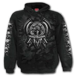 T-Shirt Army//Reaper//Gun SPIRAL DIRECT TACTICAL REAPER