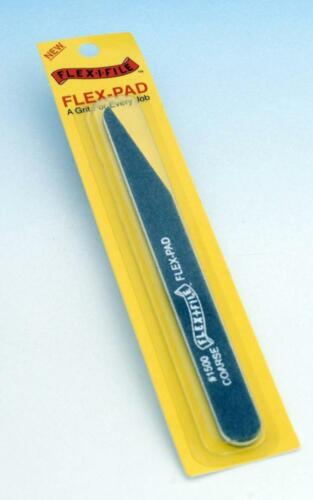 Albion Alloys Flex-I-File 150 G grossier Flex Pad (réf: 1500)