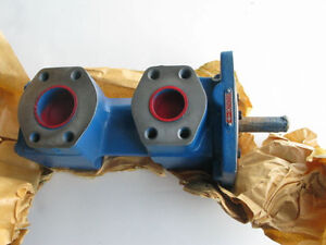Details about New IMO Colfax 3E 3 tripple screw pump hydraulic size 162D  C3EBCX-162D/363