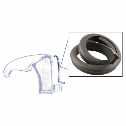 1948-52 FORD TRUCK  7C-16068 FENDER TO COWL SEAL