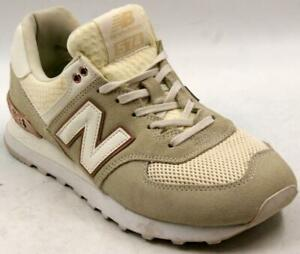 Details about New Balance 574 V2 All Day Rose Women's Sneaker Brown/Rose Gold Shoes Sz 9 M