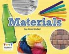 Materials by Anne Giulieri (Paperback, 2016)