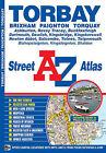 Torbay Street Atlas by Geographers' A-Z Map Company (Paperback, 2012)