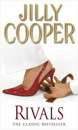 1 of 1 - Rivals,Jilly Cooper