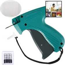 Tagging Gun For Clothing Standard Retail Price Tag Attacher Kit Clothes Labeler