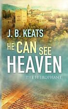 He Can See Heaven: The Hierophant-ExLibrary