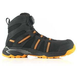 d2fdc4481c4e0 Image is loading Solid-Gear-Phoenix-GORE-TEX-Safety-Boots-Fibreglass-