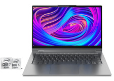 "Lenovo Yoga C940, 14.0"" FHD IPS Touch  400nits, i5-1035G4,  Iris Plus Graphics"