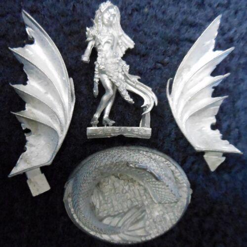 Reaper Dark Heaven Legends 01613 reapercon 2017 Sophie M1 Strega mancante Bits D/&D