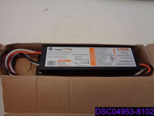 110VA Product Code 99747 GE ProLine Stepdown AutoTransformer GETR480//277-110WL