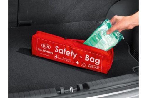 Genuino Kia Niro 2016 /> Kit De Seguridad 66940ADE00