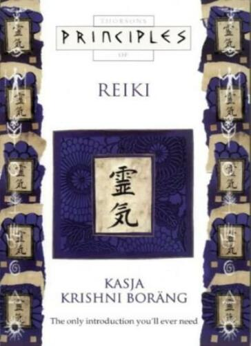 1 of 1 - Principles of - Reiki: The only introduction you'll ever need By Kasja Krishni