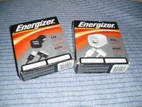 Energizer Pc-1wat Pc- 1cat Usb Wall & Car Charger Adapter Iphone Ipad Ipod