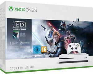 CONSOLE-XBOX-ONE-S-CONSOLE-1TB-BIANCO-NUOVO-4K-HDR-Jedi-Star-Wars-Fallen-Order