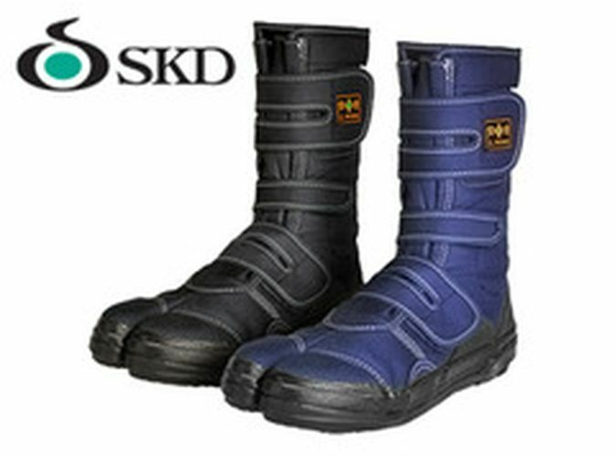 SOKAIDO Ninja Tabi Shoes Boots L Winds Safety Shoes type Choose color & size JPN