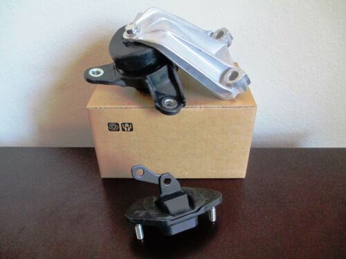2009-2014 SET OF 2 TRANSMISSION MOUNTS FOR ACURA TSX . 2.4L, 2354cc, A//T