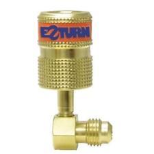 Uniweld Ezabm90 90 Ez Turn Anti Blowback Adaptor R410a 14 Mf X 516 Ff