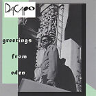 Greetings from Eden by DaCapo (CD, Jan-2001, jaDapa Records)
