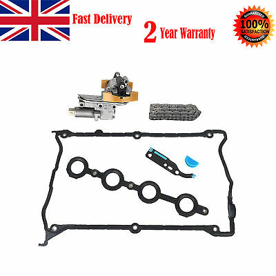 New For VW AUDI A3 A4 A6 SEAT SKODA 1.8T Timing Chain Tensioner Kit 058109088 K