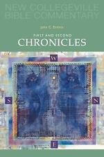 New Collegeville Bible Commentary Old Testament: First and Second Chronicles...