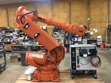Abb Irb 6640 Robot Used Robot Fanuc Robot Nachi Robot Kuka Robot Weld Robot