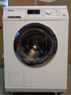 miele wda 110 wcs waschmaschine frontlader a 7 kg 1400. Black Bedroom Furniture Sets. Home Design Ideas