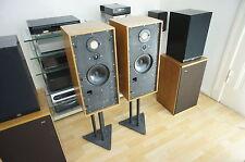 Rogers LS3/6  BBC Studio Monitor Lautsprecher / High End British Audiophile