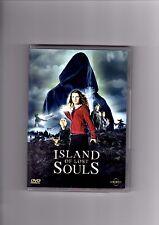 Island of Lost Souls (2008) DVD #11908