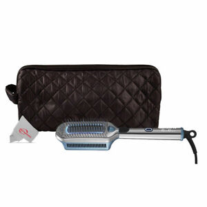 Babyliss Pro CryoCare Cold Brush Cryotherapy for Hair Hydrates Shines & Smoothes
