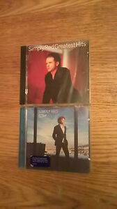 Simply Red  2 CD Albums By Simply Red - Bracknell, United Kingdom - Simply Red  2 CD Albums By Simply Red - Bracknell, United Kingdom
