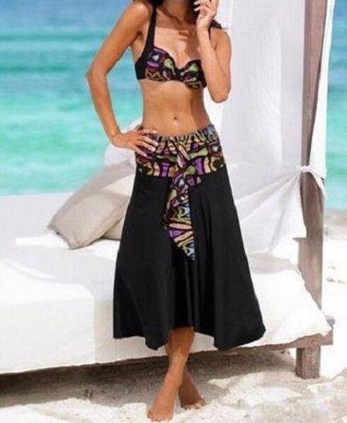 Bikini SUNFLAIR bunt bunt bunt gemustert Gr. 36 38 40 CUP B NEU | Hohe Qualität und günstig  | Ab dem neuesten Modell  | Preisreduktion  a91492