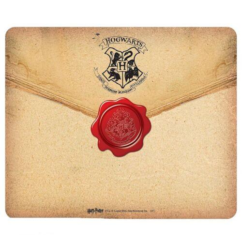 Harry Potter - Hogwarts Brief - Mauspad Offizielles Merchandise