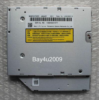CVGKW Alienware M14x R2 DVDRW CDRW Slim Burner SATA 9.5mm UJ8A7 8x Optical Drive