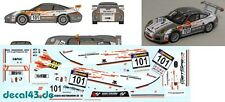 1/43 Decal Porsche 911 GT3 Cup 'Getspeed Performance' VLN 2014