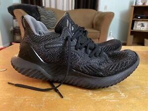 Adidas Alphabounce Beyond AQ0573 Carbon