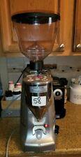 Mazzer Kony Electronic Espresso Coffee Grinder Conical Burrs