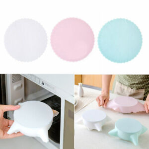 Surprising Details About Food Saran Wrap Fresh Keeping Cover Silicone Seal Reusable Stretch Lid Film Pdpeps Interior Chair Design Pdpepsorg