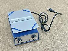 Ika Werke Mts 2 S4 Digital Microplate Shaker Withcord Works