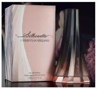 Silhouette By Christian Siriano 3.4 Oz / 100 Ml Eau De Parfum Edp, New, Sealed