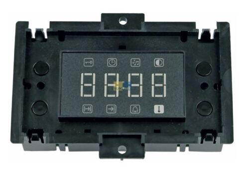 Beko Genuine Original Oven Digital Timer Clock 267000036